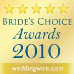 WeddingWire Bride' Choice Awards 2010