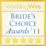 WeddingWire Bride' Choice Awards 2011